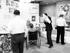 審査風景(4)